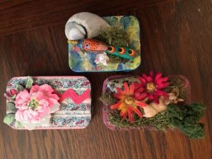 (MPR) Altered Altoid Boxes with Lynn Richards