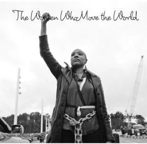 (MPR) The Women Who Move the World Artist/Author Talk with Kelly Johnson