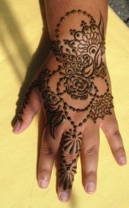 (LIB) Have Fun with Henna