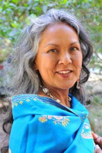 (MPR)  Remembering the Ancestors' Song with R. Consuelo Inez