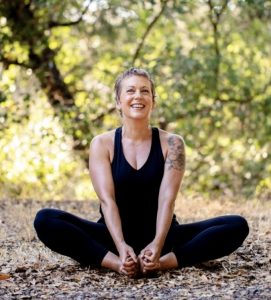 (MPR) Guided Meditation and Imagery with Shannon Knorr