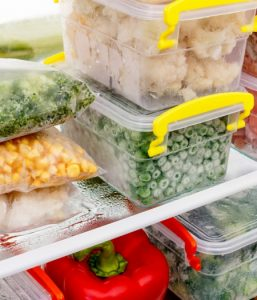 (LIB) Reducing Food Waste: Waste-free Tips for Planning, Storing and Eating Food