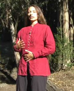 (Multi-purpose Room) Medical Qigong with Willow Lune
