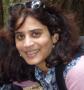 (MPR) Inflammation: a double-edged sword with Dr. Aditi Bhargava / UCSF @ Oakland   California   United States