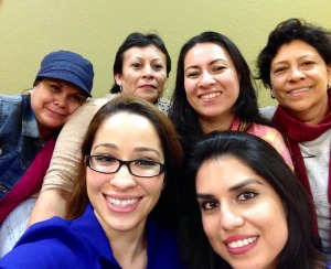 Latina mind body group