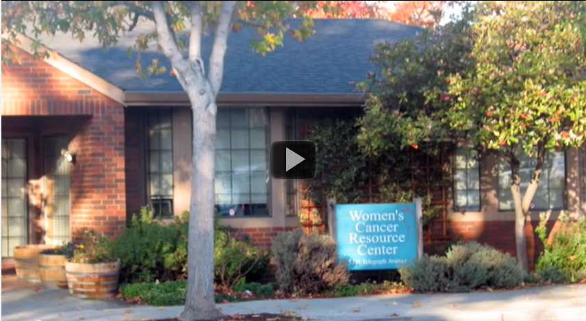 About the Womens Cancer Resource Center